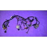 Ramal Solo Cables Moto Pulsar Ns 200