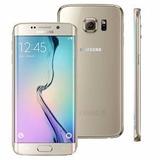 Celular Samsung Galaxy S6 G925i Edge 4g,32gb Origina Vitrine