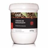 Creme Pimenta Negra 650g - Dagua Natural