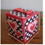 Cajas De Día De Enamorados, San Valentin Regalos, Amor