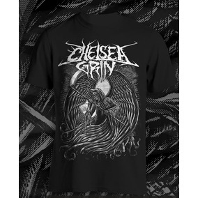 Remera Chelsea Grin