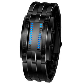 Exclusivo Reloj Digital Led