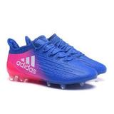 Tenis adidas X16.1 Nuevos. Fútbol Soccer. Talla 8 (tacos)