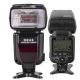 Flash Meike Mk-910 Igual Sb910 Sb900 Nikon Pro Entrega Sp
