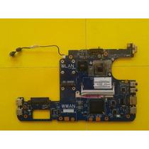 Tarjeta Madre Motherboard Toshiba Nb200 Intel Falla Video