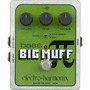 Electro Harmonix Bass Big Muff Pedal Distor P/bajo Oferta
