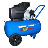 Compresor 2 Hp Tanque 50 Lts Bta Ia272057,2 Envios Oferta