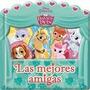 Libro Ventana Las Mejores Amigas Palace Pets. W Envío Gratis