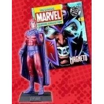 Miniatura Marvel Magneto Eaglemoss