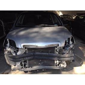 Chevrolet Aveo O G3 En Partes Para Refacciones Originales