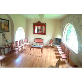 Sala Antigua Estilo Luis Xvi