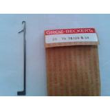 Agualha P/ Maquina Trico C/ 1000 Agulhas Goz-becker