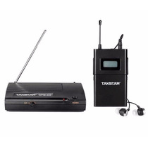Monitor Personal Inalambrico In Ear System Wpm-200 Takstar