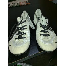Zapatillas De Atletismo Con Clavos - Marca Puma Nº41