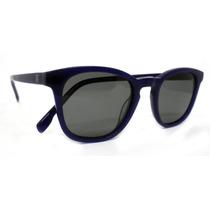 Óculos De Sol Bulget Polarizado Mod: Bg9075 Original