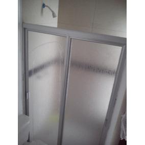 Cancel De Baño De Aluminio