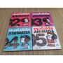 Mafalda Animada Libro + Dvd De Regalo 4 Ejempres Nuevos