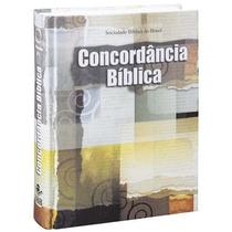 Concordância Bíblica Sbb Da Obra De João Ferreira De Almeida