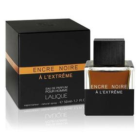 Encre Noire A L`extreme Lalique Eau De Parfum 100ml Masc