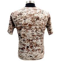 Playeras Tacticas Militares Varios Colores Oferta !!!!