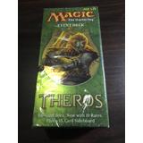 Event Deck Magic The Gathering Theros Inspiring Heroics