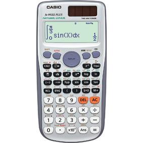 Calculadora Cientifica Casio Fx991 Es Plus 417 Funciones