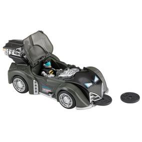Imaginext Super Friends Veículo Batmóvel