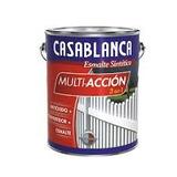 Esmalte Sintetico Convertidor Antioxido 3 En 1 Casablanca 1l