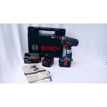 Taladro Atornillador Bosch 14 V Gsr 14.4-2 No Dewalt Makita