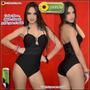 Traje Baño Dama Negro Moda 2017 Enteros Completo Coleccion