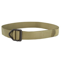 Correa Condor Instructor Belt Coyote