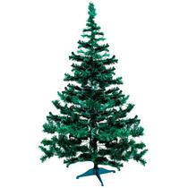 Árvore De Natal Grande Pinheiro Verde 1,8m C/ 290 Galhos