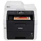 Brother Mfc Cdw All-in-one Inalámbrica Digital En Color De