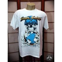 Camiseta Suicidal Tendencies (importada)