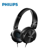 Audifono Philips Deejay Shl3060bk Black