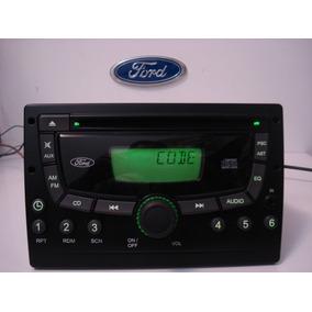 Codigo Code Radio Cd Visteon Ford Ecosport Desbloqueio Senha