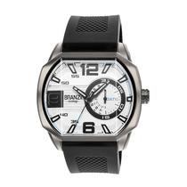 Branzi B020855 Reloj Cuarzo, Analógico, Cristal Biselado, B