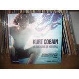 Nirvana -libro La Historia De Nirvana -europeo Castellano