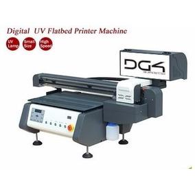 Dg4 - Plotter - Uv - Cab. Dx5