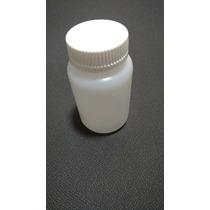 Envases Capsulero Frasco De Plástico 60 Ml 30 Piezas