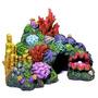 Adorno Para Acuario Ambientes Exóticos Barrera De Coral De