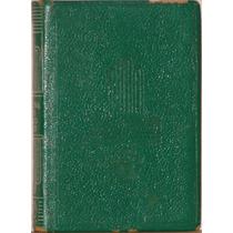 Poema De Mio Cid - Anónimo -editorial Aguilar -tapa Dura
