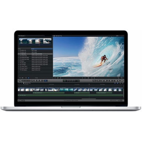 Macbook Pro Dc I5 2.5ghz 4gb 500gb 13.3in Sd100% Original