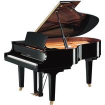 Piano Yamaha C3x 186cm 1/2 Cauda. Melhor Que C3
