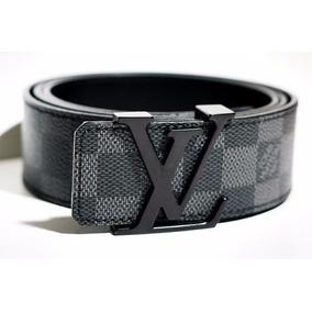 Cinturon Correa Hombre Ferragamo Louis Vuitton Armani