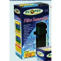 Oferta Filtro Interno Mini Cabeza Poder Betta Japone Tortuga