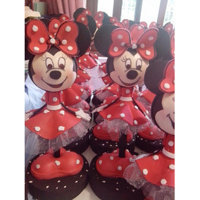 Fofucha Mini Mouse