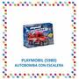 Playmobil (5980) - Autobomba Con Escalera City Action