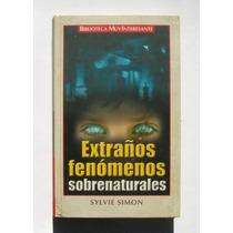 Extraños Fenomenos Sobrenaturales, Libro Mexicano 2004