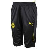Capri 3/4 Borussia Dortmund Alemania Puma 100%original